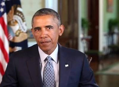 News video: Obama Urges Reauthorization of the U.S. Export-Import Bank