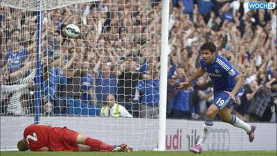 News video: Chelsea Beats Leicester 2-0 In Premier League